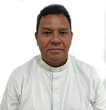 Diácono Geraldo Marques da Silva