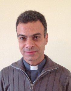Pe. Luiz Carlos Vitorino