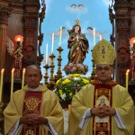 Monsenhor Geraldo retorna a Paróquia de Corrêas como Pároco e Reitor do Santuário após 35 anos