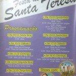 Festa Santa Teresa