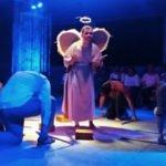 """Jovens da paróquia de Santo Aleixo apresentam peça de teatro """"Um Cordel de Natal"""""""