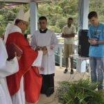 Jornada da Juventude do Decanato São Pedro de Alcântara