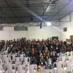 III Semana Jovem na Paróquia São João Batista na Posse